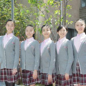 国際高等バレエ学校 2016