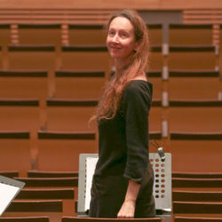 Emmanuelle Fauchois